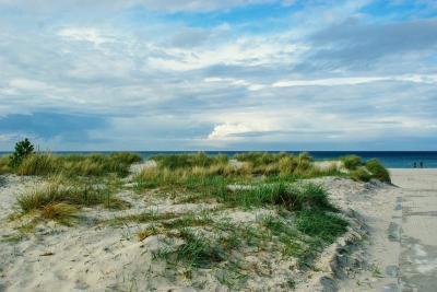 Fastenwoche ohne Säurebildner an der Ostsee
